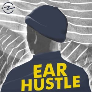 Ear Hustle Logo