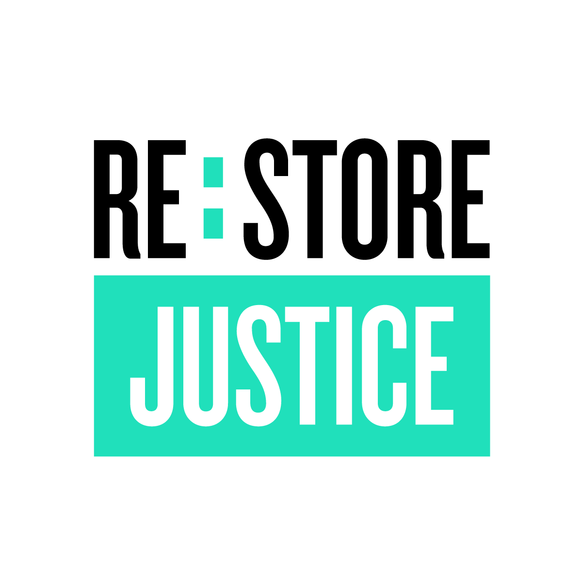 Restore Justice Logo
